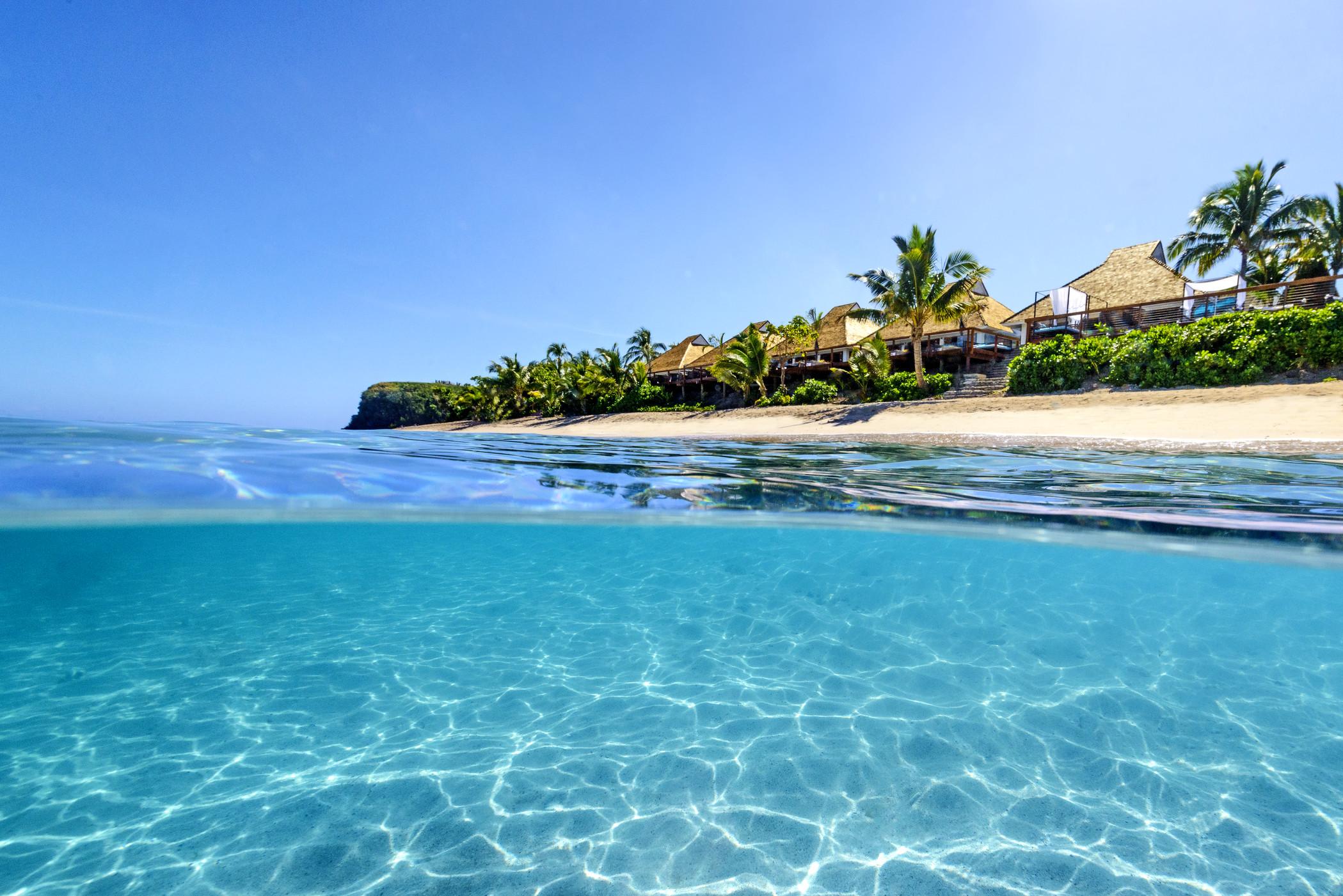 Subscribe CruisePassenger-Fiji Holiday
