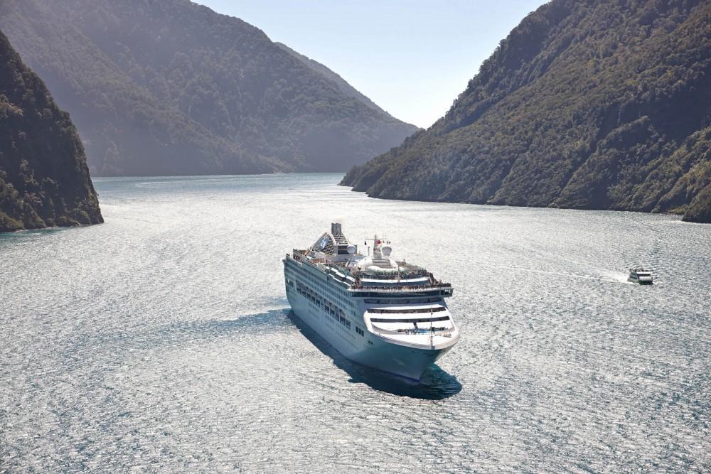 Sea Princess-CruisePassenger.com.au