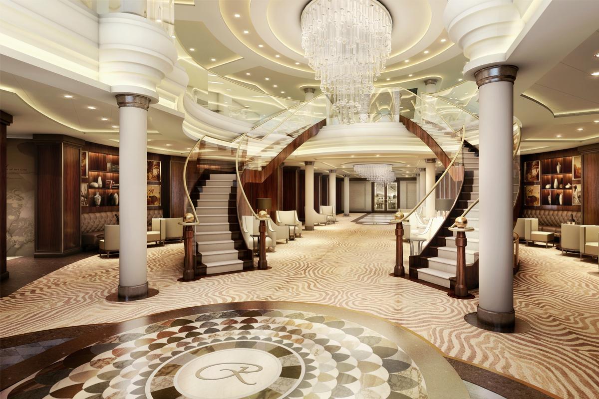 Regent Seven Seas cruises deals