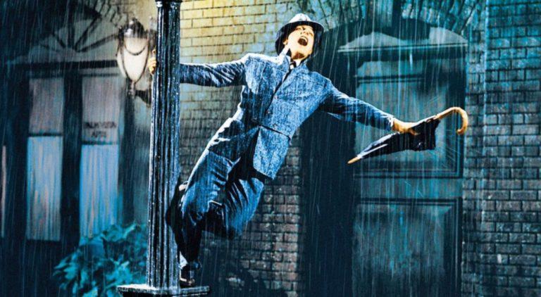 Singing in the rain - David Stratton's favourite musical