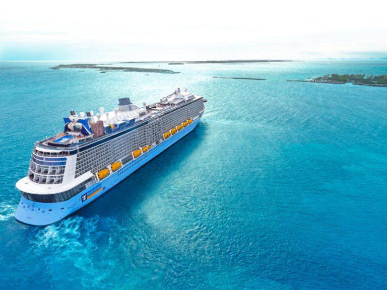 Royal Caribbean South Pacific